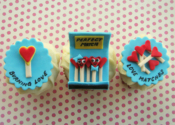 Blue Valentine&#039;s Day Craft Ideas